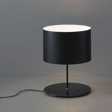Half Moon Mini Table Lamp