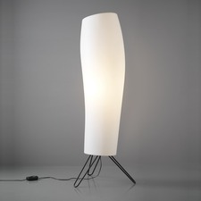 Warm Floor Lamp