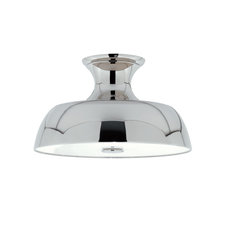 Mesa Top Ceiling Semi-Flush Mount