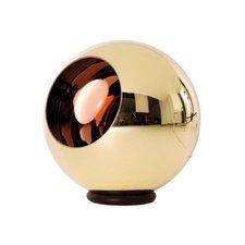 Copper Bronze Floor Lamp