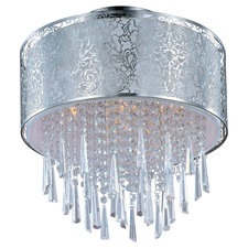 Rapture Ceiling Semi Flush Mount