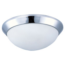 Mode LED Ceiling Flush Mount w/Emergency Back Up