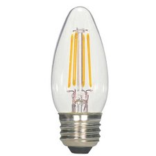 4.5 Watt Torpedo Filament LED Medium Base 120V
