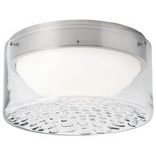 Precip Ceiling Flush Mount