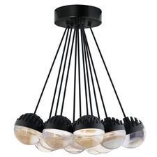 Sphere 11-Light Suspension