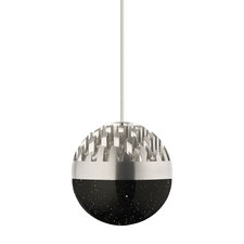 Sphere Pendant Warm Color Dimming
