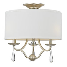 Manning Ceiling Light Fixture
