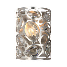 Sterling Wall Sconce