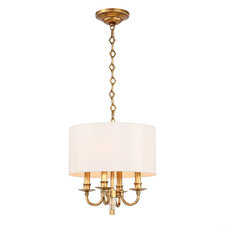 Lawson Small Chandelier