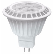 7W GU5.3 MR16 Dimmable LED 20 Deg 92CRI 2700K 12V