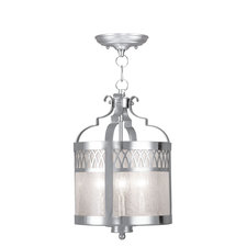 Westfield 3 Light Pendant/Ceiling Mount