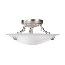 Oasis 4272 Semi-Flush Ceiling Mount
