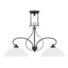 Brookside 2 Light Pendant