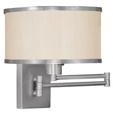 Park Ridge Swing Arm Wall Sconce