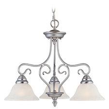 Coronado 3 Light Pendant