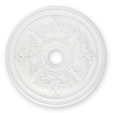 30 Inch Ceiling Medallion