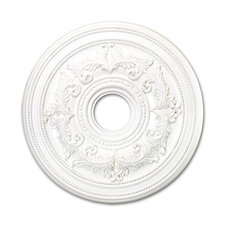 22 Inch Ceiling Medallion