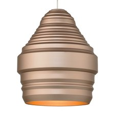Kable Lite LED Mini Ryker Pendant