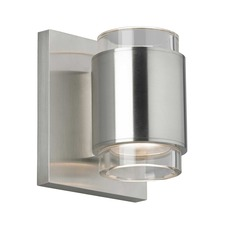 Voto Round Wall Light