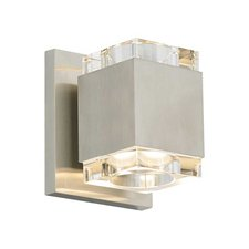 Voto Square Wall Light