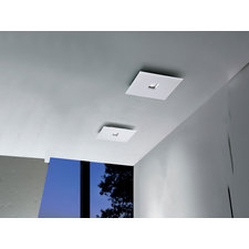 Layer Ceiling Light
