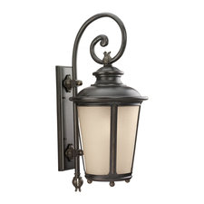 Cape May Outdoor Wall Sconce