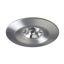 Disk Recessed LED Button Light
