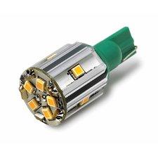 1.7W 12V T5 LED 3000K