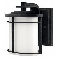 Ledgewood Exterior Wall Sconce
