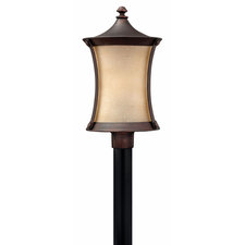 Thistledown LED Post Mount