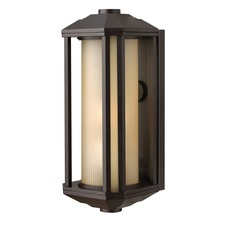 Castelle LED Outdoor Wall Light