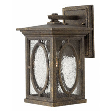 Randolph LED Outdoor Wall Sconce