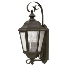 Edgewater Outdoor Wall Lantern
