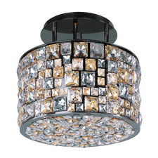 Fifth Avenue Ceiling Semi Flush Mount