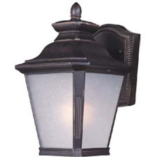 Knoxville Outdoor Wall Sconce
