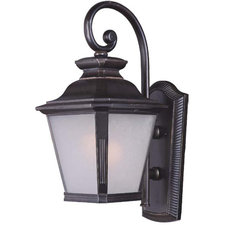 Knoxville Outdoor Hanging Wall Sconce
