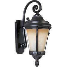 Odessa Outdoor Hanging Wall Sconce