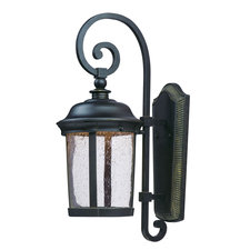 Dover Outdoor Hanging Wall Light