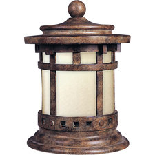 Santa Barbara Outdoor Deck Lantern