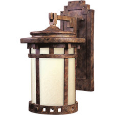 Santa Barbara Outdoor Wall Sconce