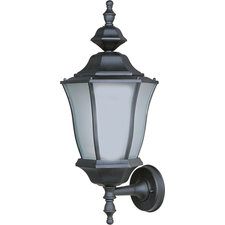 Madrona Outdoor Wall Sconce