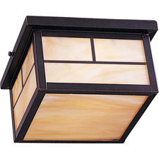 Coldwater Outdoor Ceiling Flush Mount