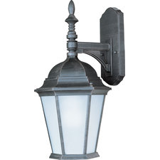 Westlake Outdoor 55104 Wall Sconce