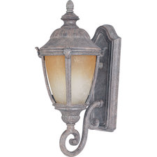 Morrow Bay 55184 Outdoor Wall Sconce