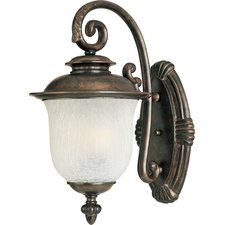 Cambria Outdoor Hanging Wall Sconce