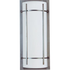 Luna 5521 Outdoor Wall Sconce