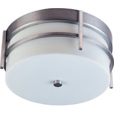 Luna Outdoor Ceiling Flush Mount