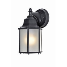 56926 Outdoor Wall Sconce