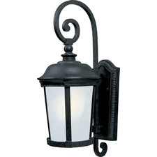 Dover Outdoor EE Hanging Wall Sconce