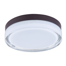 Illuminaire Round Ceiling Flush Mount
